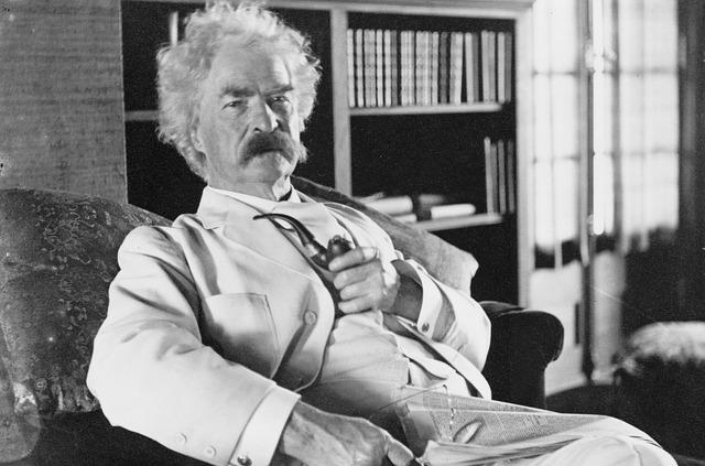 Mark Twain quotations