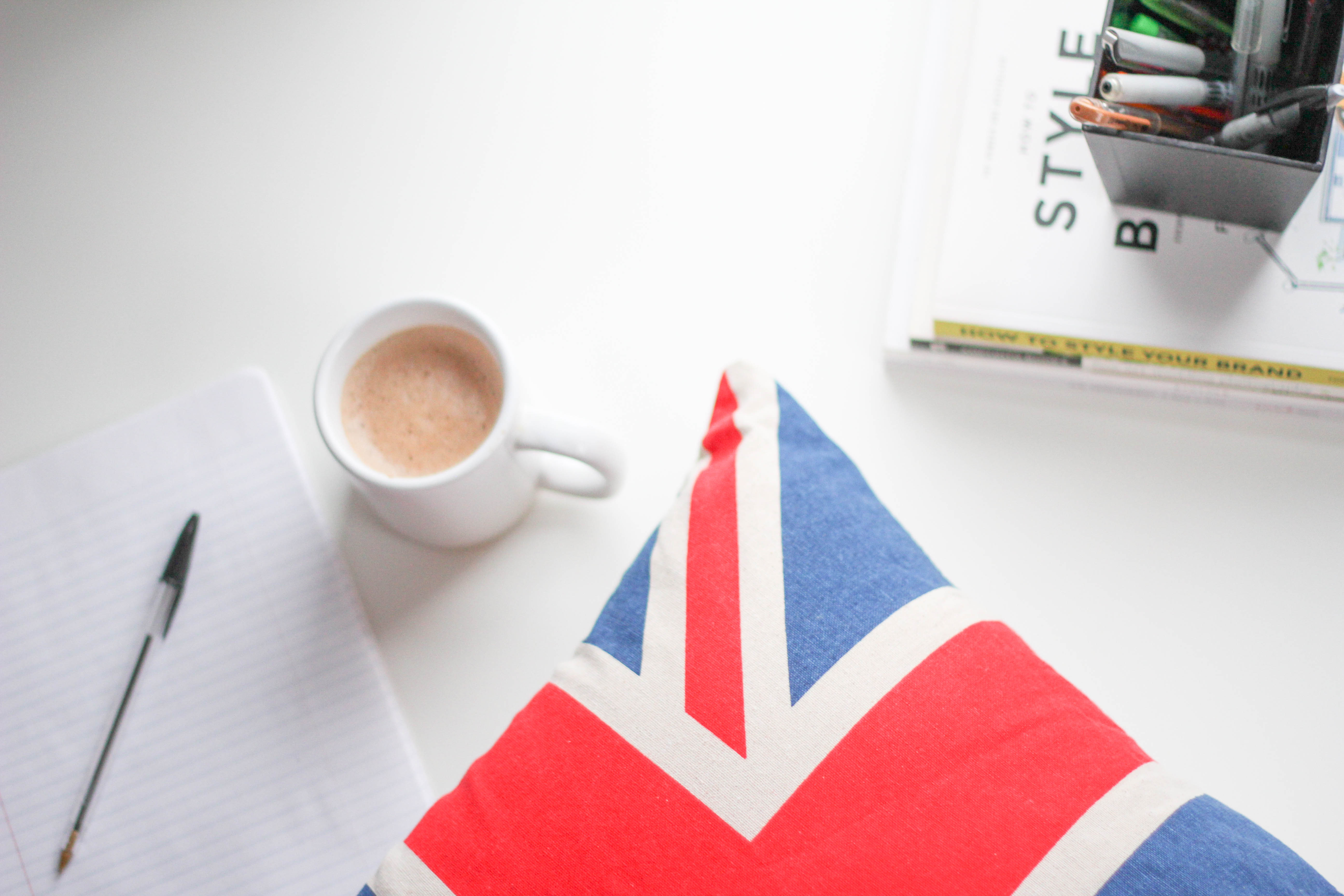 A British native proofreader offering on-screen proofreading for all business, educational, and personal requirements