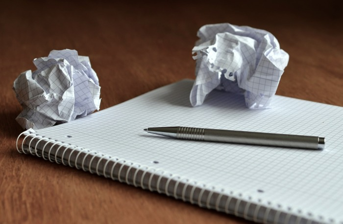 Tips on how to avoid some pitfalls inwriting