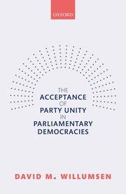 Party Democracy 9780198805434