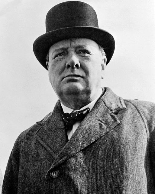 Humorous Winston Churchillquotations