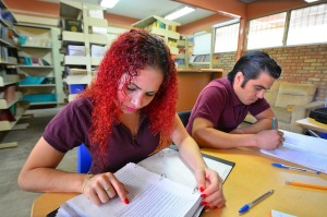 Proofreading services for students - helping with dissertations, essays and theses