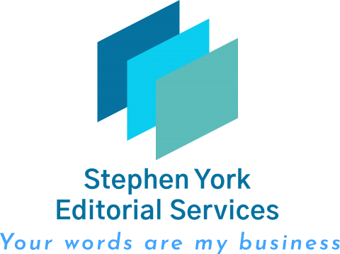 Academic, business and educational proofreading from Stephen York Editorial Services
