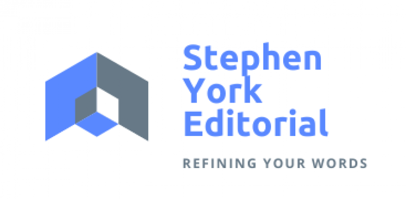 Academic, business and educational proofreading from Stephen York Editorial